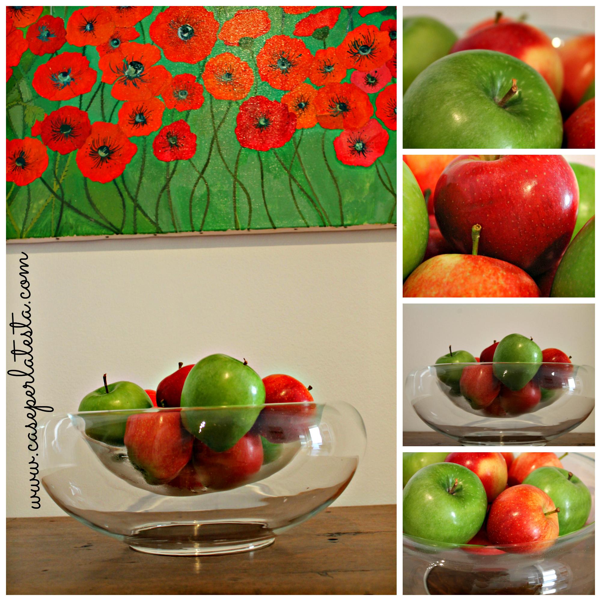 decorazioni-con-le-mele