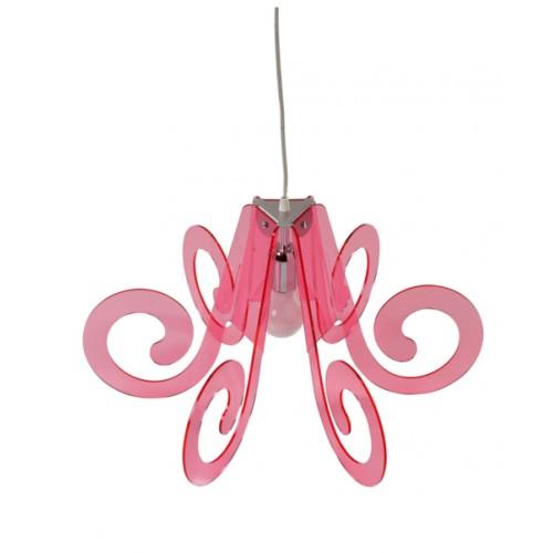 Ricciolo rosa-500x500