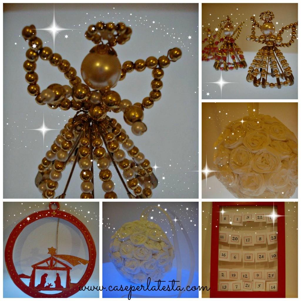 Natale fai da te_angioletti di perline
