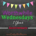 crafty allie worthwhile wendesdays 1 year anniversary! (3)