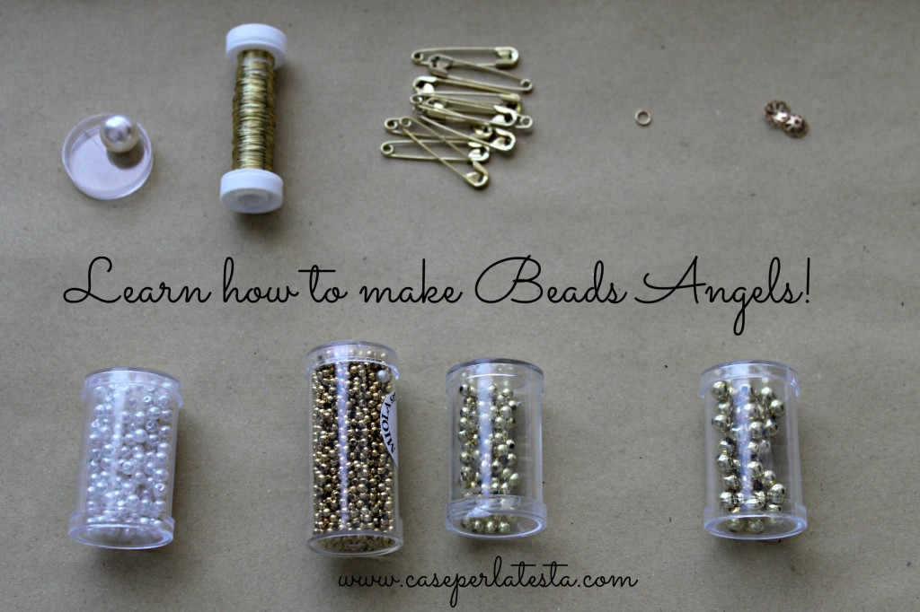 bead angels