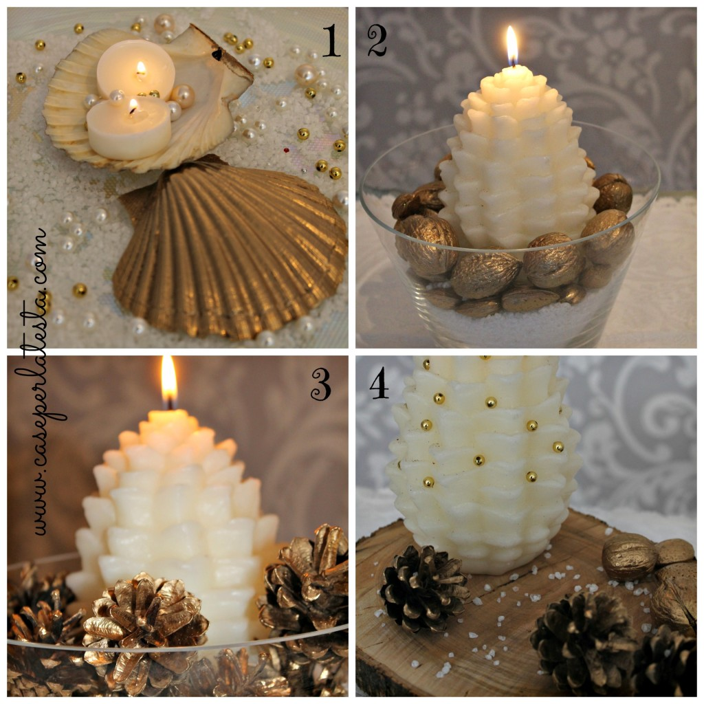 centerpiece christmas