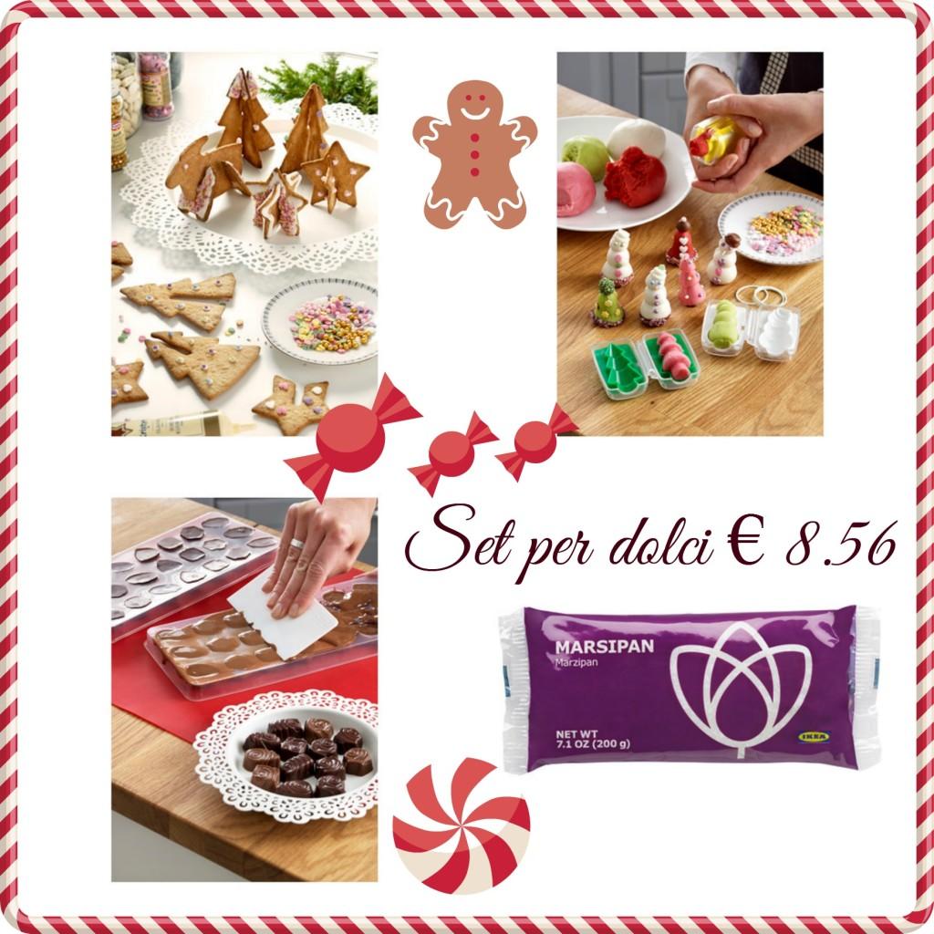 regali sotto 10€ cucina
