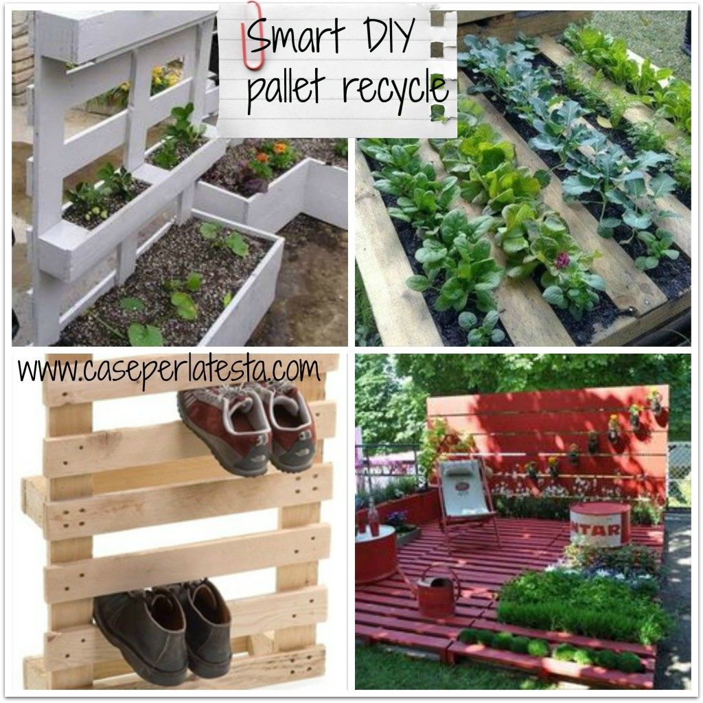 Smart_DIY_pallet_recycle