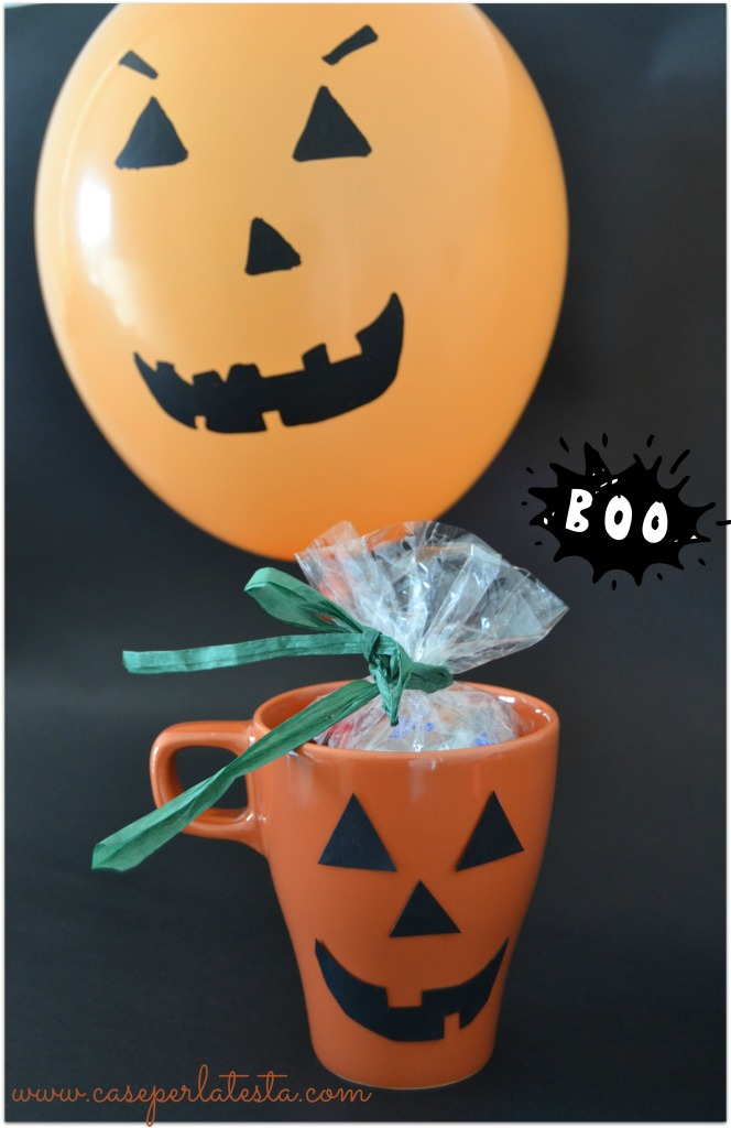 #Halloween_decor_low_cost