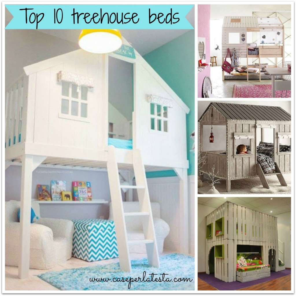 #Top#treehousebeds
