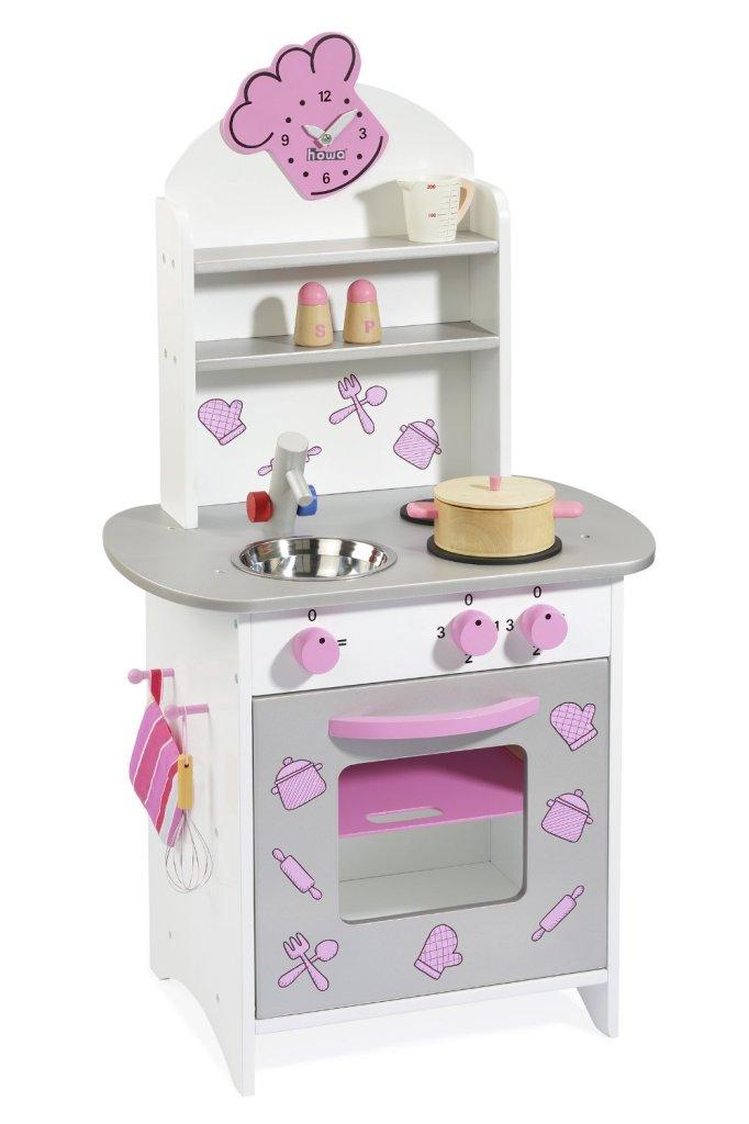 Cucina legno gioco archivi caseperlatesta - Cucina in legno per bambini ikea ...