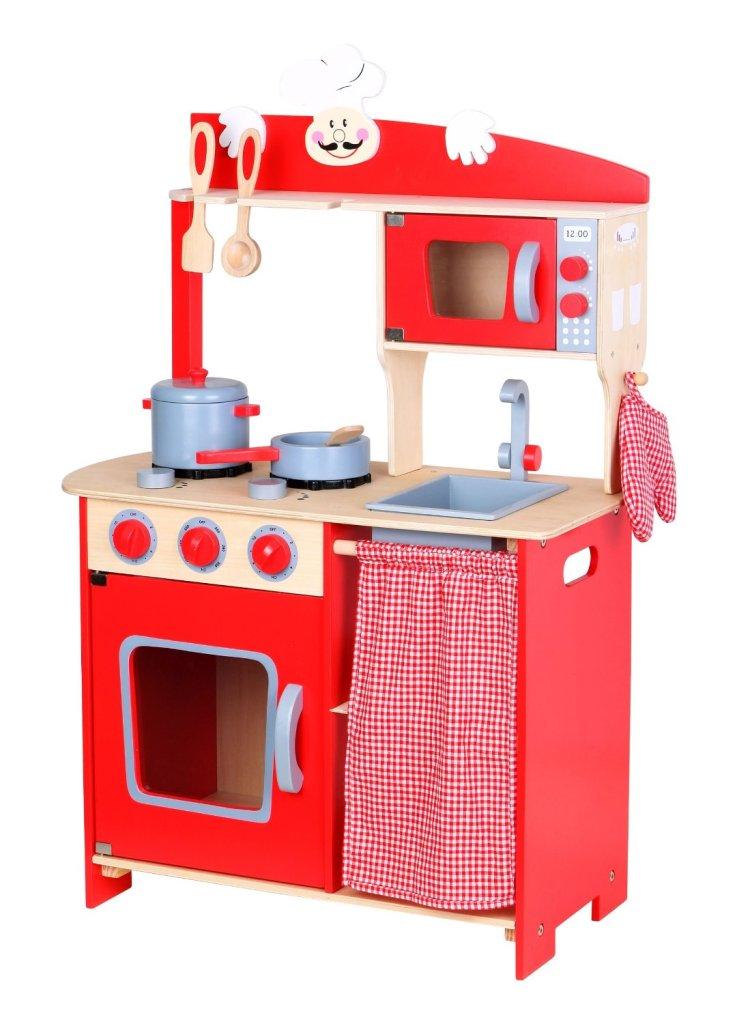 Le 10 migliori cucine giocattolo in legno * Top 10 best wooden play ...