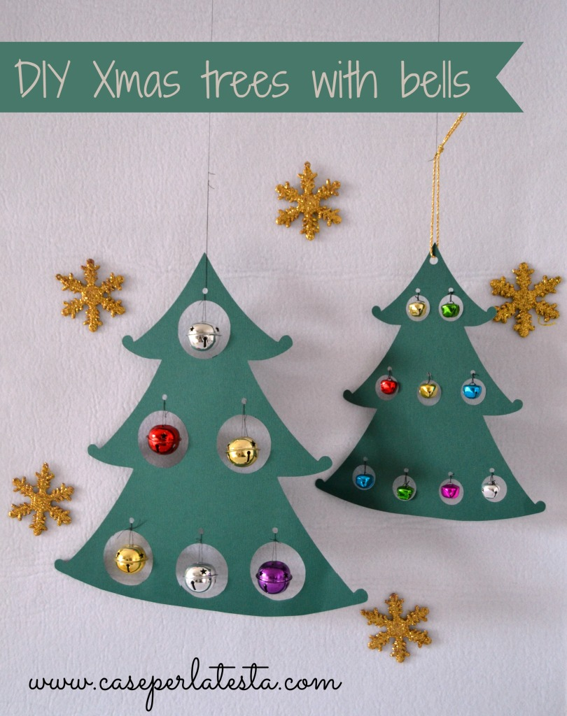 #DIYxmastrees
