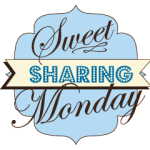 SweetSharingMonday