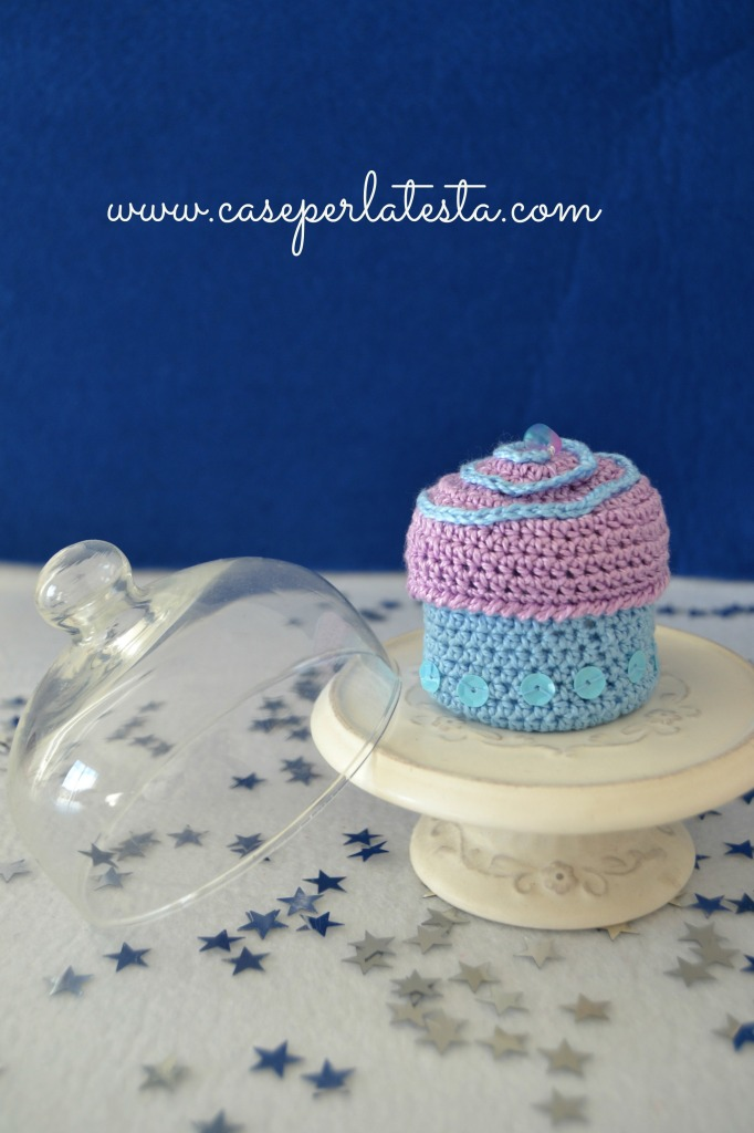 #diycupcakes #crochet