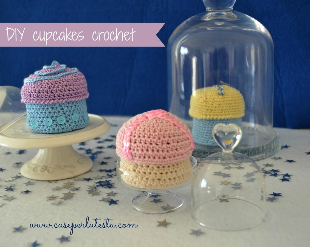 #diy#cucakes#crochet#lowcost