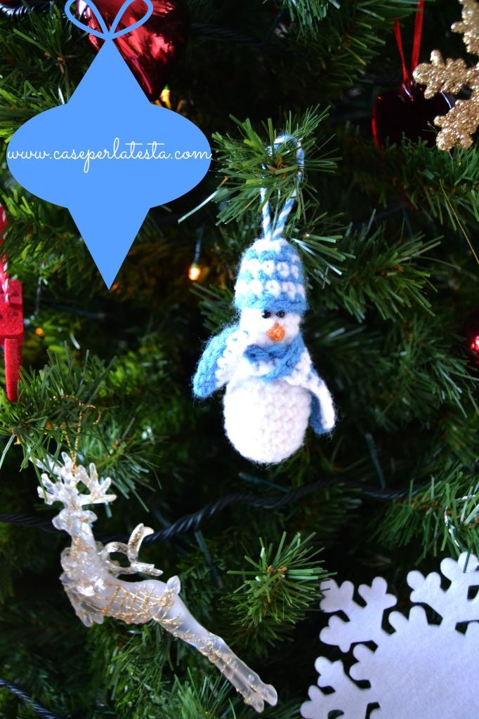 #xmastree#decor #crochet