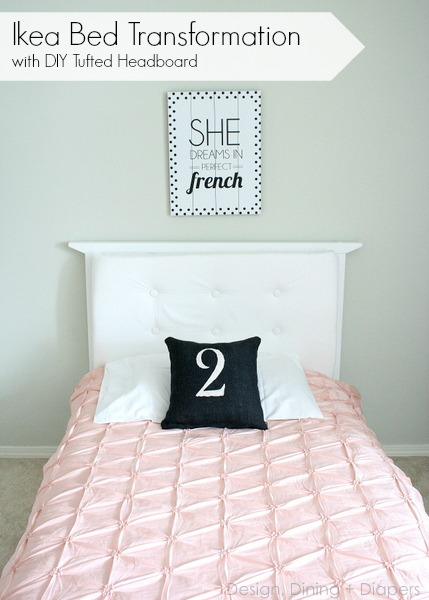 Basic-Ikea-Bed-Transforamtion-with-DIY-Tufted-Headboard-via-@tarynatddd