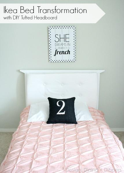 Basic-Ikea-Bed-Transforamtion-with-DIY-Tufted-Headboard-via-@tarynatddd