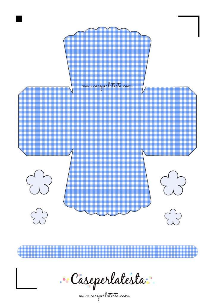 azzurro blue