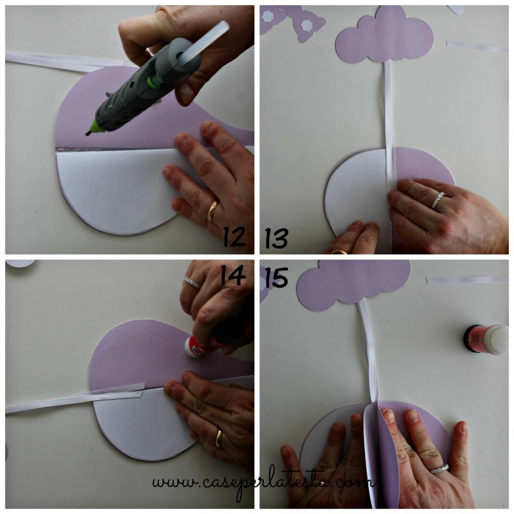 Fiocchi di neve di carta da ritagliare tutorial - Tutorial fai da te ...