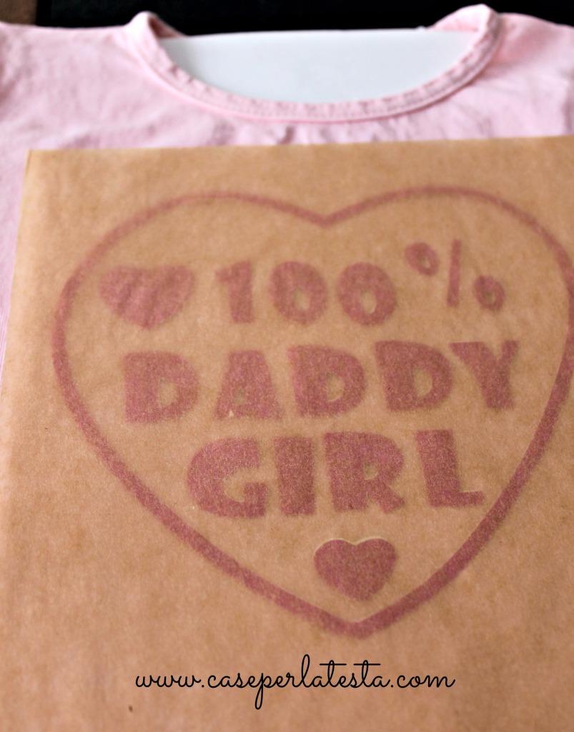 regalo fai da te festa papa
