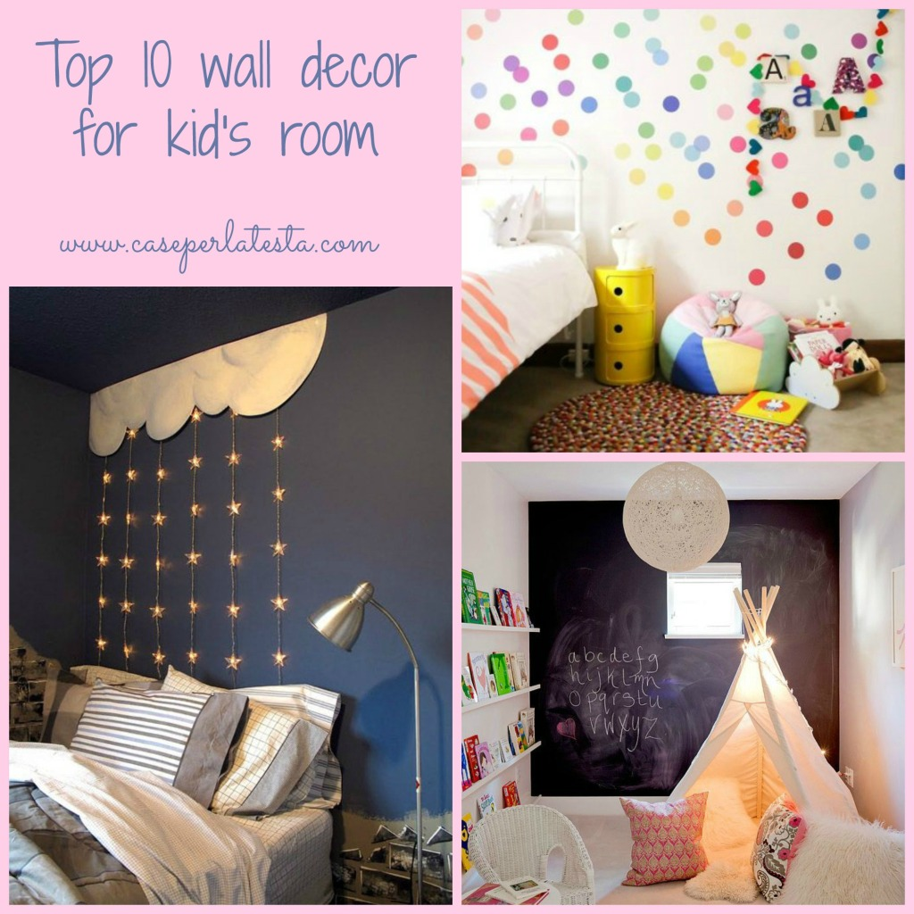Top_10_wall_decor_for_kid's_room_1