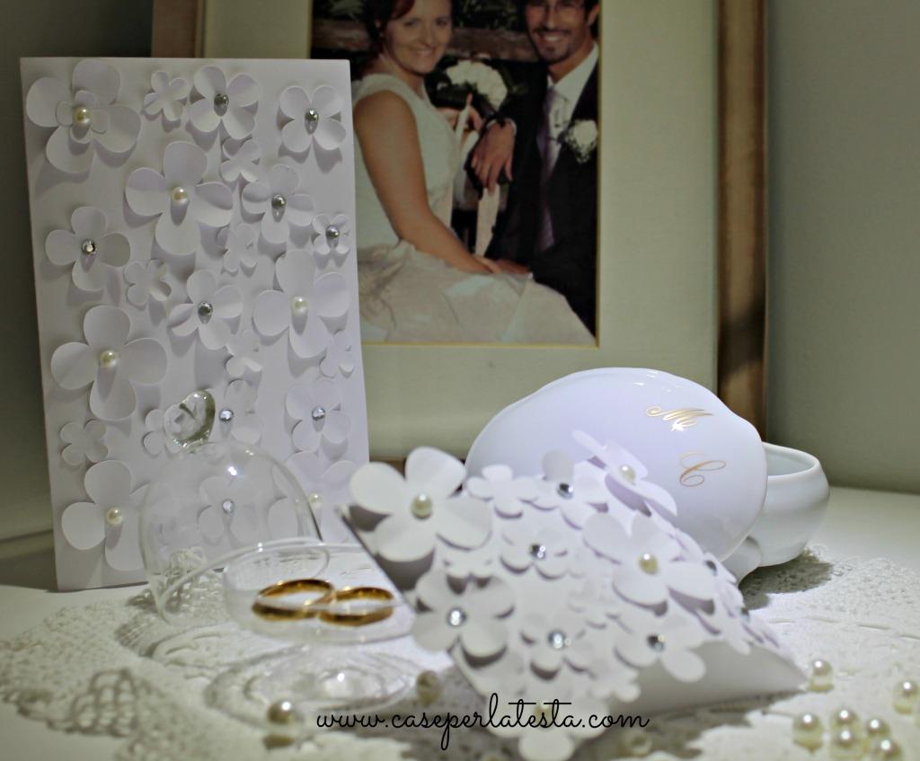 Bomboniere Matrimonio Raffinate.Partecipazioni E Bomboniere Stampabili Printables Wedding