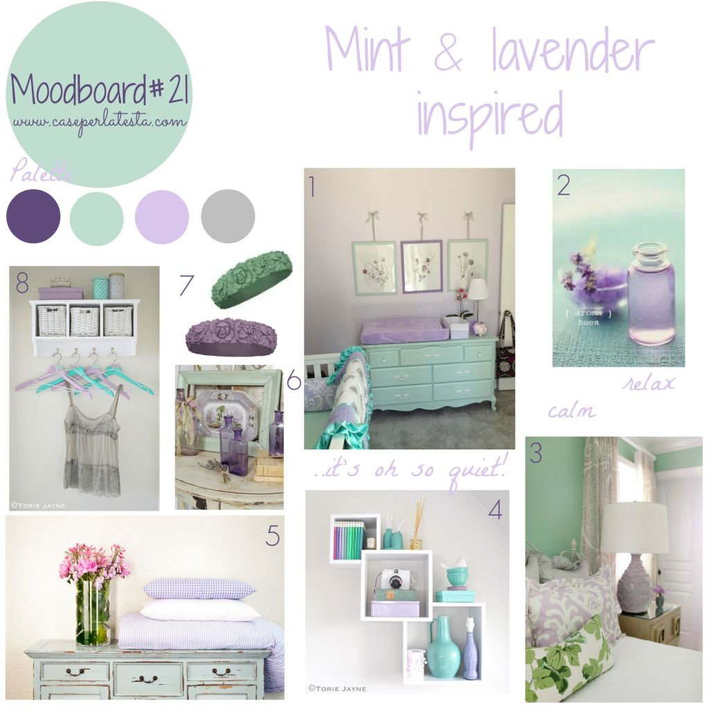 Moodboard#21_mint_&_lavender_inspired