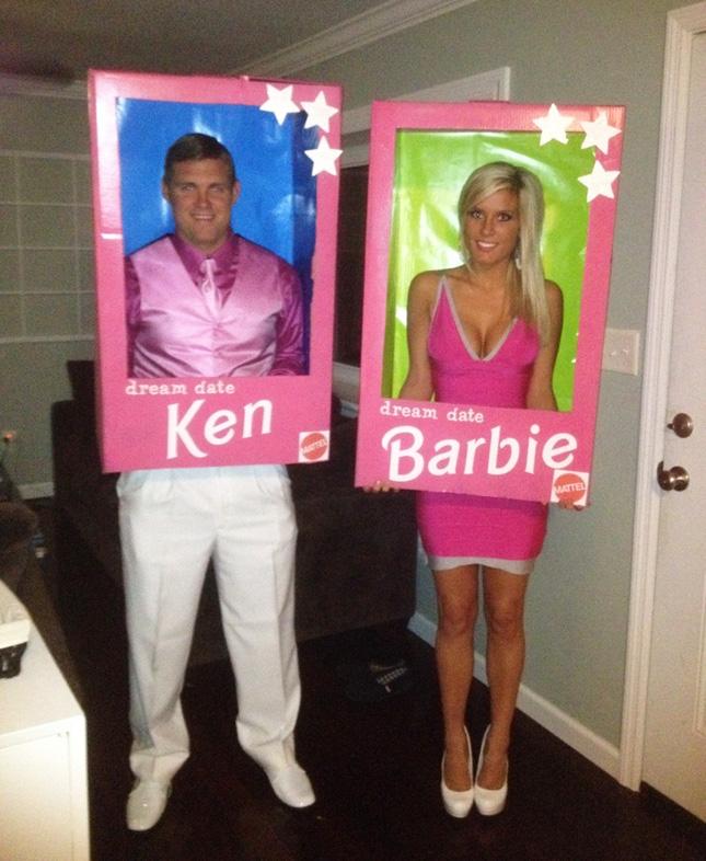 78-BarbieKen