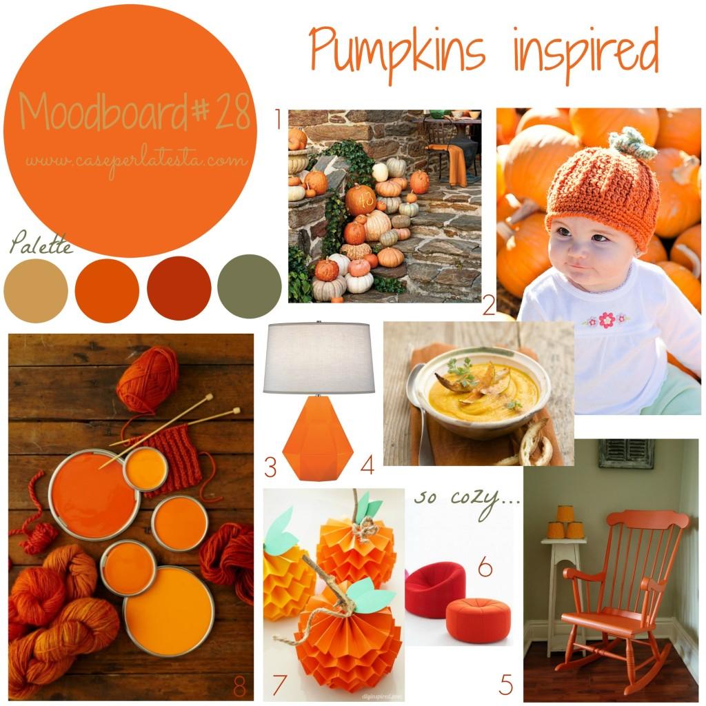 Moodboard#28_pumpkins inspired