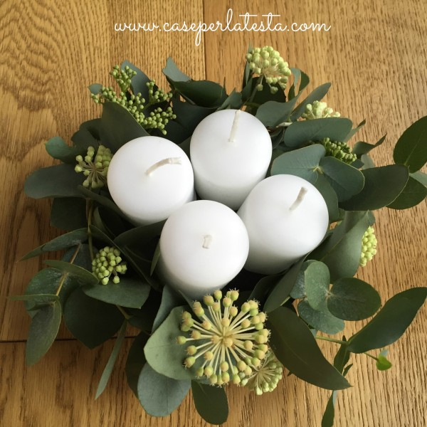 Diy_advent_wreath_low_cost