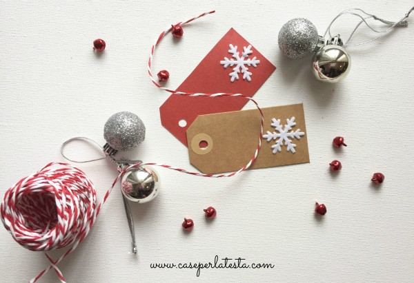 paper advent calendar