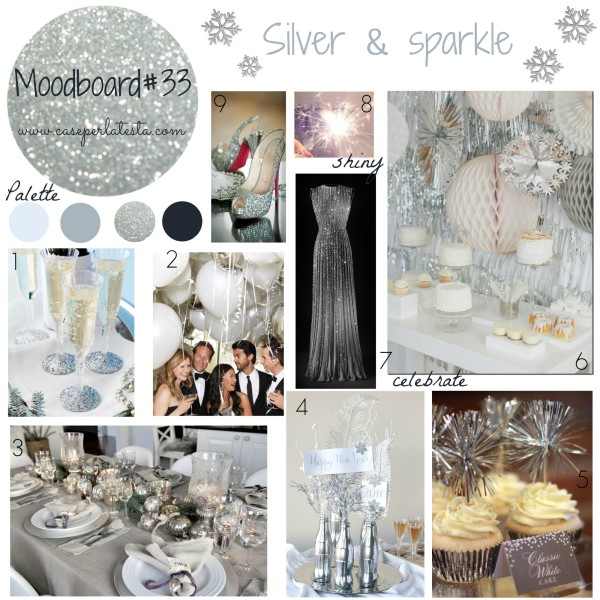 Moodboard#33_Silver_and_sparkle