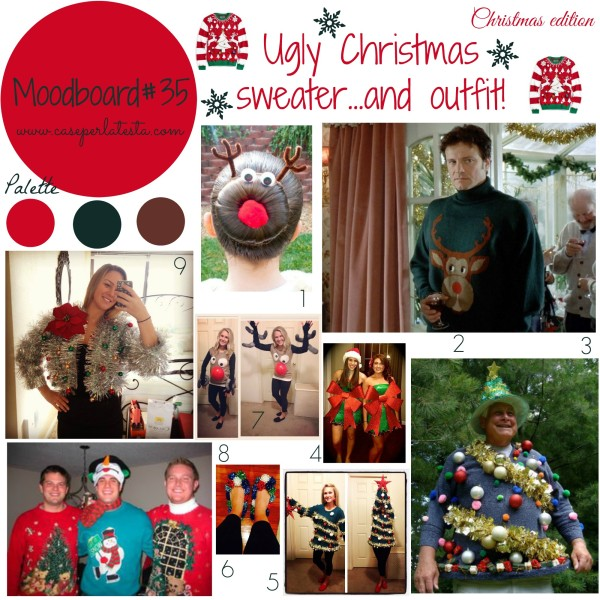Moodboard#35_Ugly_Christmas_sweater_and_outfit