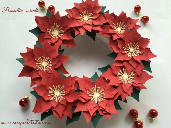 Poinsettia_paper_wreath
