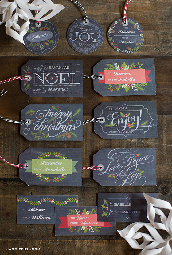 Printable_Chalkboard_Gift_Tags_Labels_Christmas1
