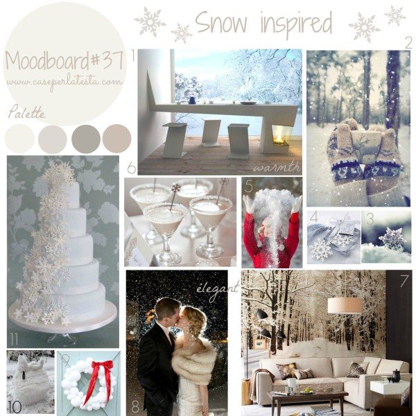 Moodboard#37_Snow_inspired