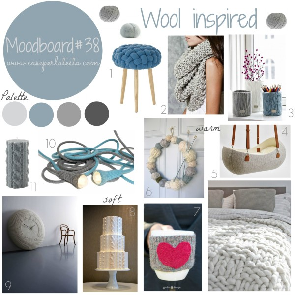 Moodboard#38_Wool_inspired