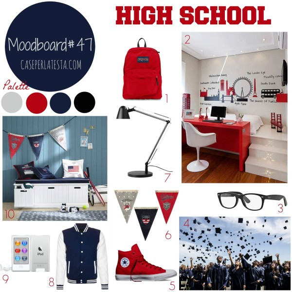 Moodboard#47_High_school