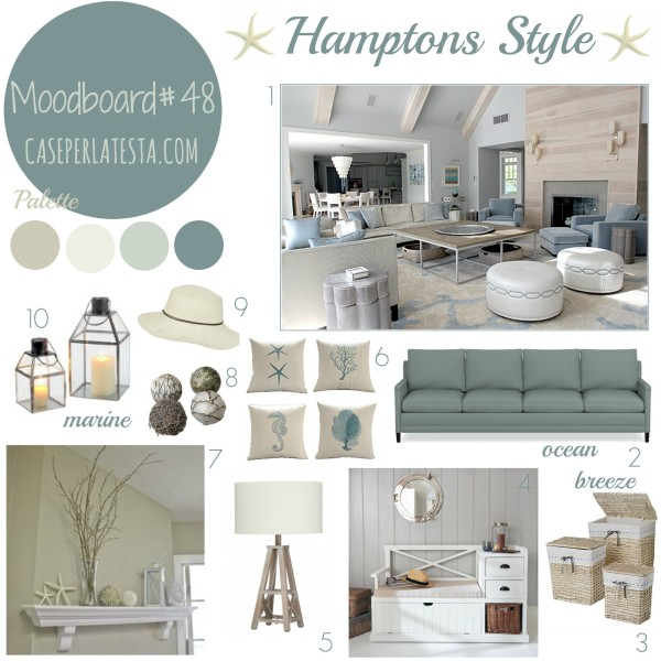 Moodboard#48_Hamptons_Style