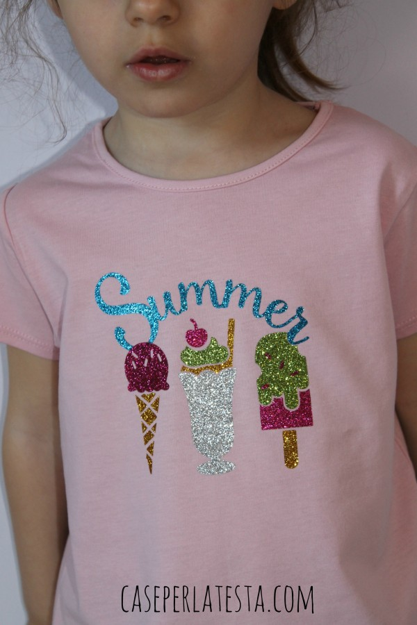 diy ice cream shirt
