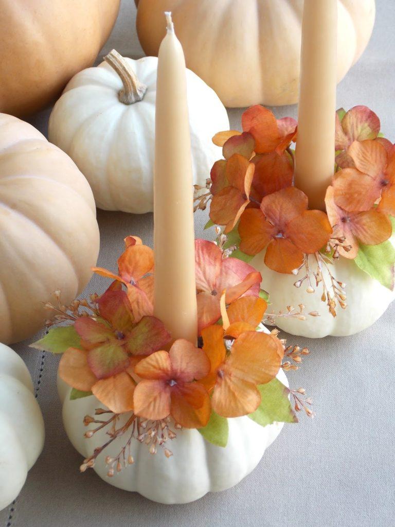 Come decorare la casa per l 39 autunno 10 idee facili e veloci caseperlatesta - Idee facili per decorare casa ...