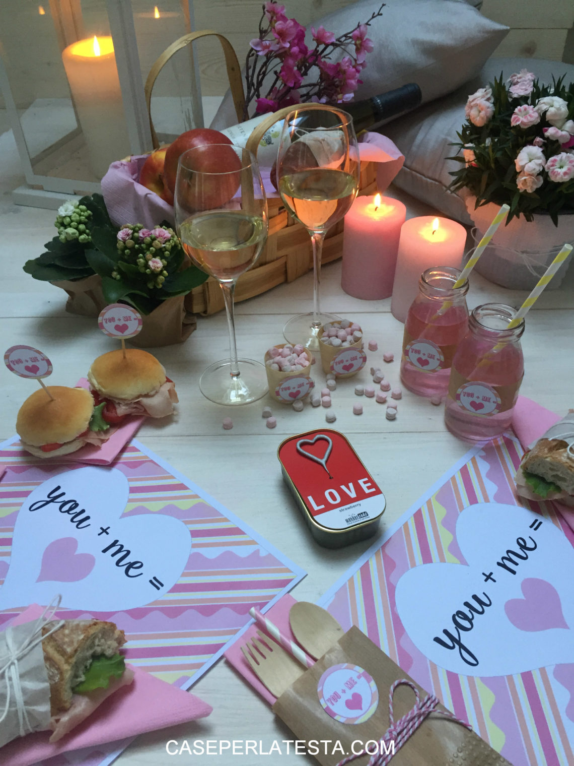 San Valentino Archivi - Caseperlatesta