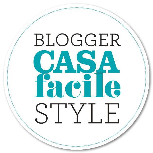 Sono blogger di Casa Facile